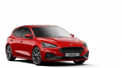 FORD FOCUS ACTIVE